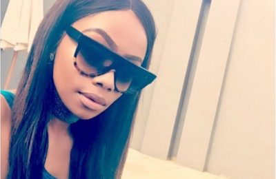"""People Don't Know My Side Of Story,"" Bonang On Love Triangle With AKA And Zinhle"