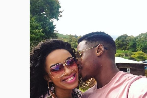 Pics! Inside Dineo Moeketsi And Solo's Baecation