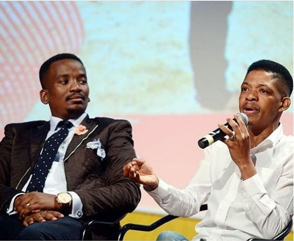 'Rest Peacefully Just Like Dad,' Sfiso Ncwane's Son Remembers Lundi