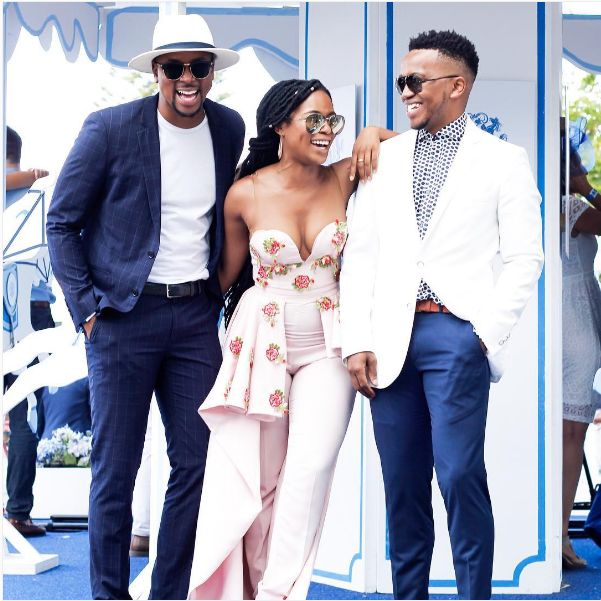 The Top 5 Best Dressed Celebs At The 2017 LQP Festival