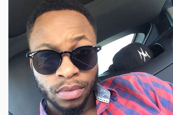 Uzalo's Nay Maps Blesses Himself With A Brand New Merc