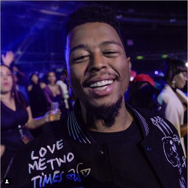 Watch! Anatii Teaches Erika Badu How To Say 'Xhosa'