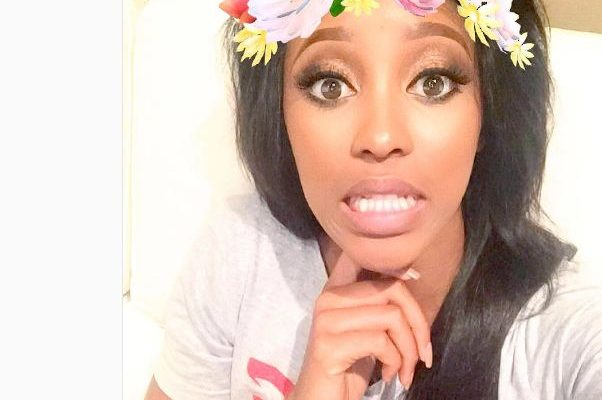 Watch! Sbahle Mpisane's Bikini Body Sexier Than Ever
