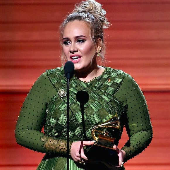 Adele Makes Beyonce Cry After Winning Grammy Award For Album Of The Year