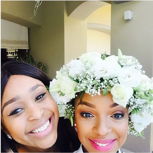 """Always Saw You As My Other Sister,"" Nandi To Minnie"