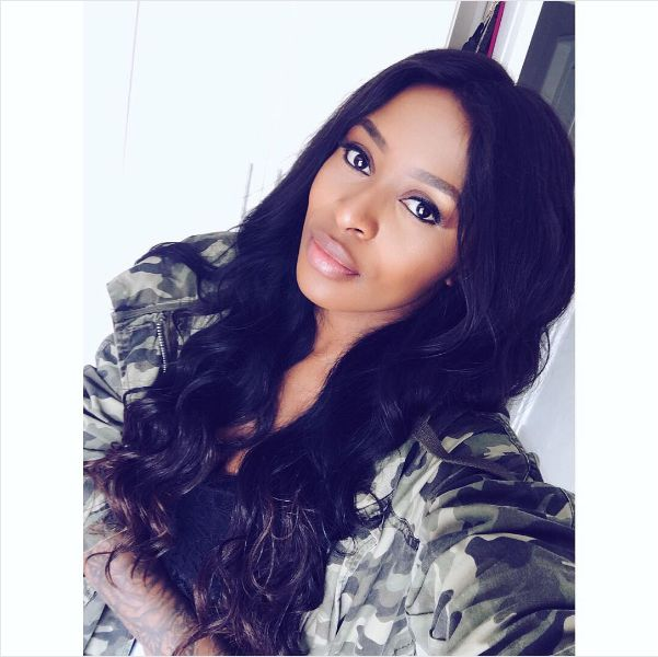 DJ Zinhle Reveals Why She Will Always Talk About Her Break Up With AKA