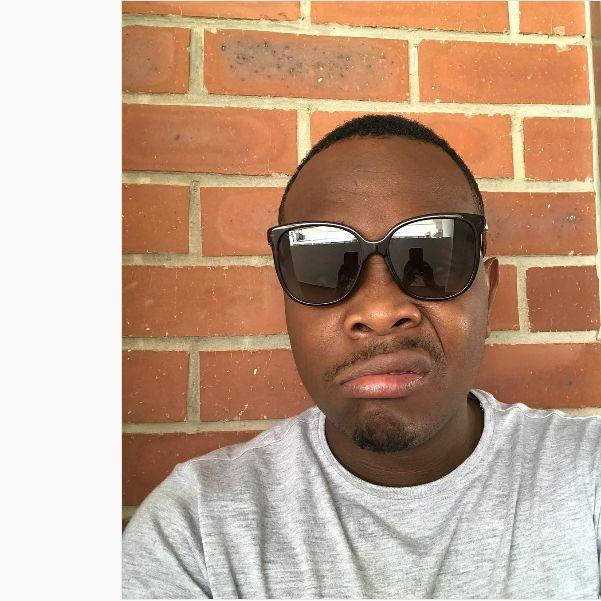 Gay Question Backfires On Preacher's Kid Khaya Mthetwa