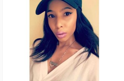 Generations' Thuli Phongolo Ventures Into Music