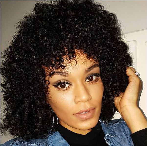 Here's What Pearl Thusi Misses Most About Her Bae