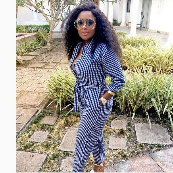 "It Ain't About Color,"" Lerato Kganyago On Her Bae – OkMzansi"