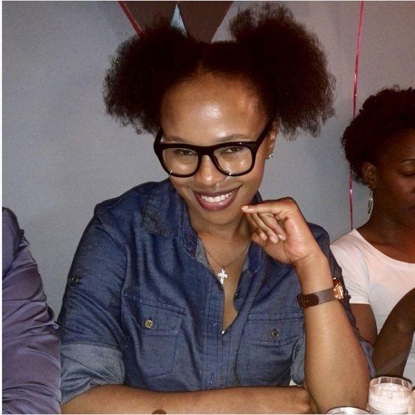 LOL! Watch Sindi Dlathu Mimicking Nyaope Boys