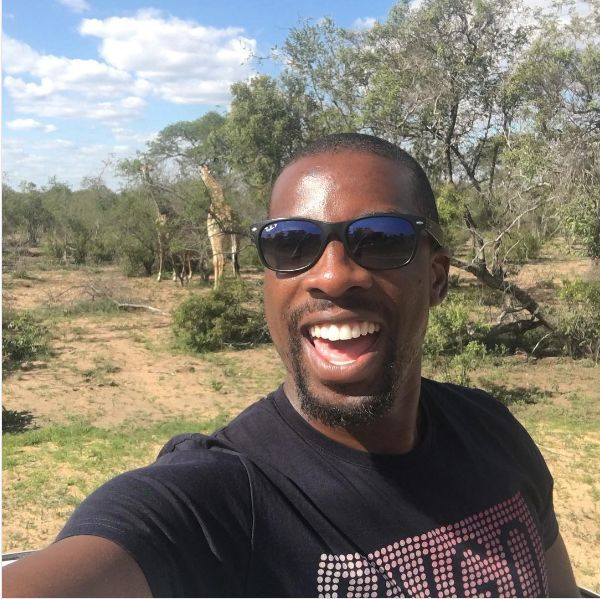 Lesley Musina Shares How Getting Robbed At Gunpoint A Year Ago Changed His Life