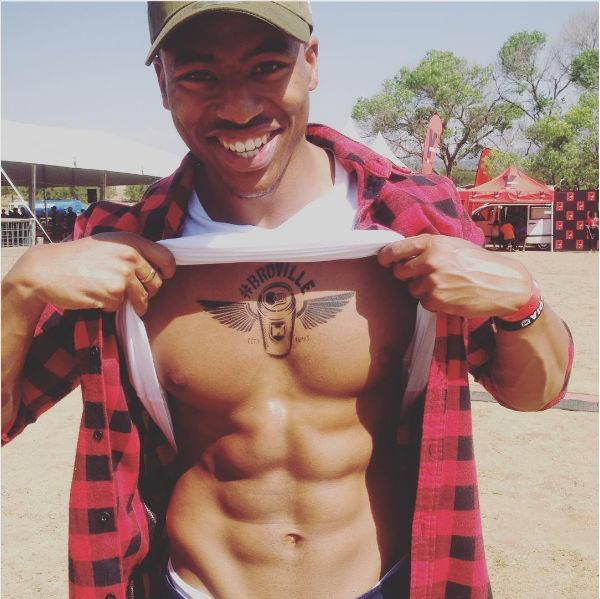 Move Over Maps! 5 Times New Hottie Jesse Suntele Proved He's MCE Worthy