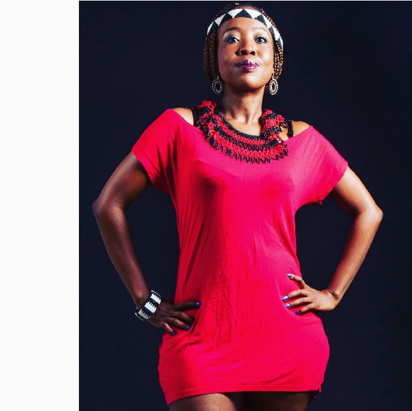 Ntsiki Mazwai Finally Reveals What She Does For A Living