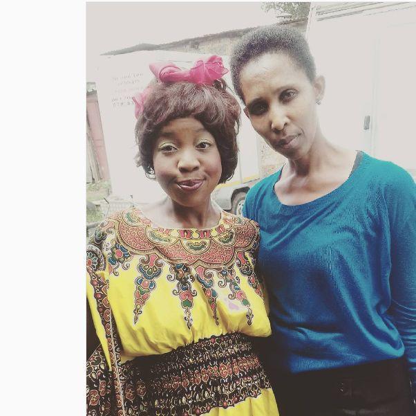 Ntsiki Mazwai Fires Shots At Bonang's 'Ask A Man' Segment
