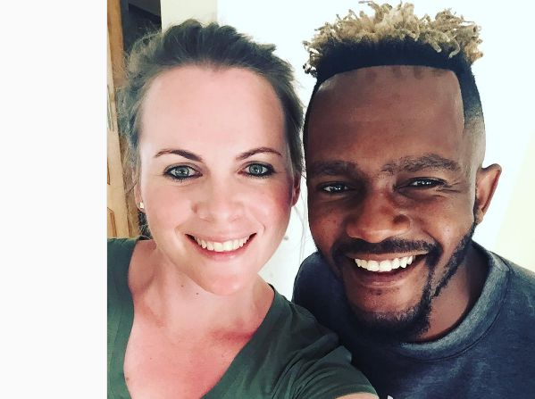 """I'm Not An Actor,"" Says Kwesta"