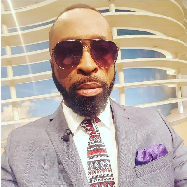 DJ Sbu Opens Up About Wanting To Settle Down