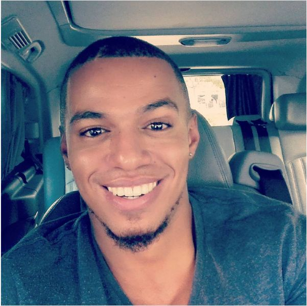 5 Things You Didn't Know About Skeem Saam Hottie Cedric Anthony Fourie