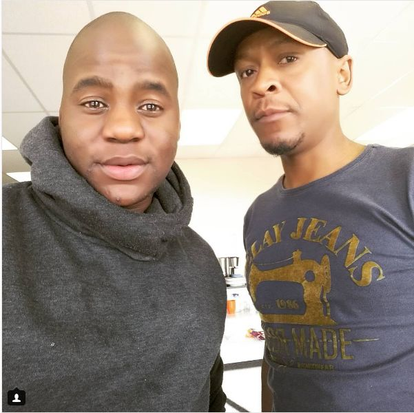 'People Think They Own Me,' Skeem Saam's Leshole On Excited Fans