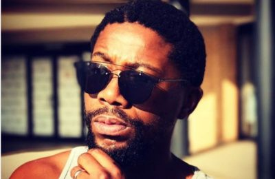 Atandwa Kani To Star In Hollywood Marvel Movie