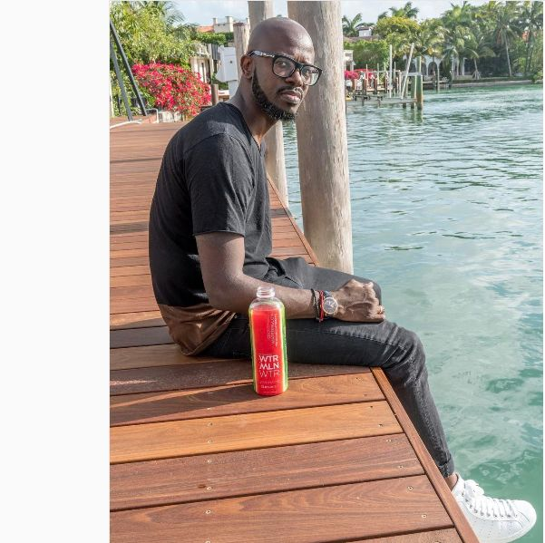 Black Coffee Makes His First Entry Into Billboard Top 100
