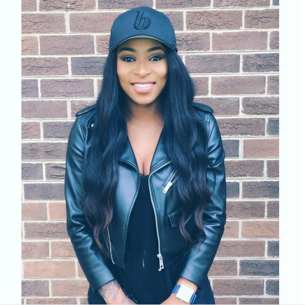 DJ Zinhle Left Furious After Kairo Was Labelled A 'Yellow Bone'