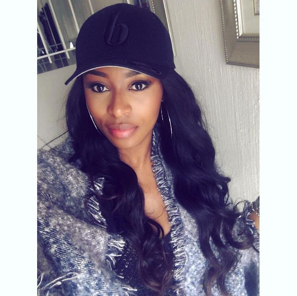 DJ Zinhle Makes Over R30k From Her Instagram Furniture