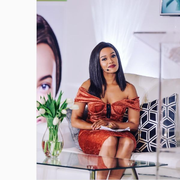 Dineo Moeketsi Opens Up About Almost Losing Out On The Queen Mzansi