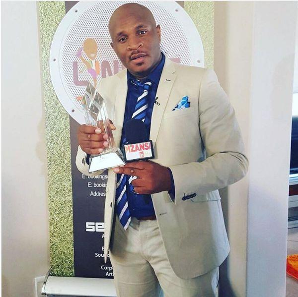 Dr Malinga Awards Himself Song Of The Year Award