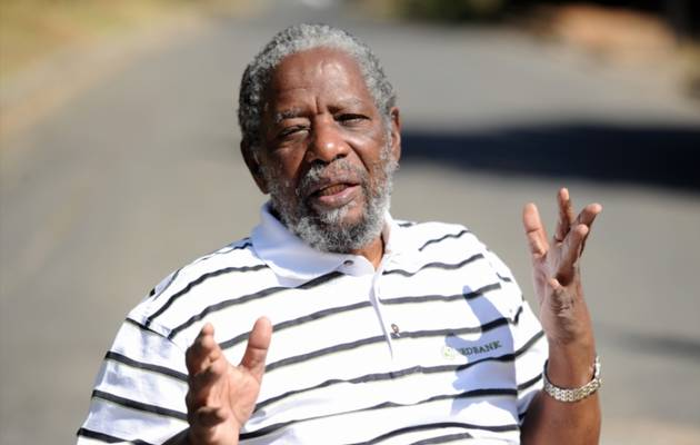 Generations studio to be renamed After Joe Mafela Studio