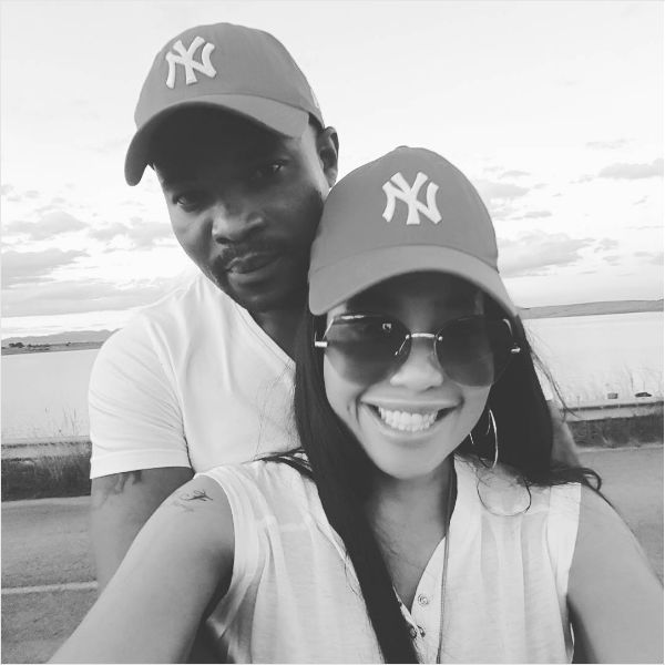 """He Heals Me,"" Mshoza Opens Up About Her Man"