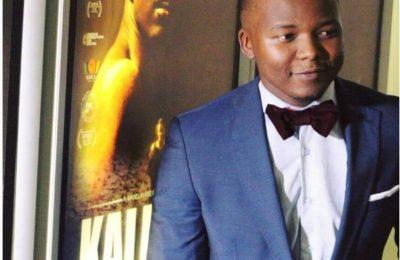 Kalushi Leading Man Thabo Rametsi Shows Of Gorgeous Actress Girlfriend