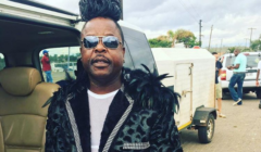 Papa Penny Thanks His Mother For Not Throwing Him Away In A Condom