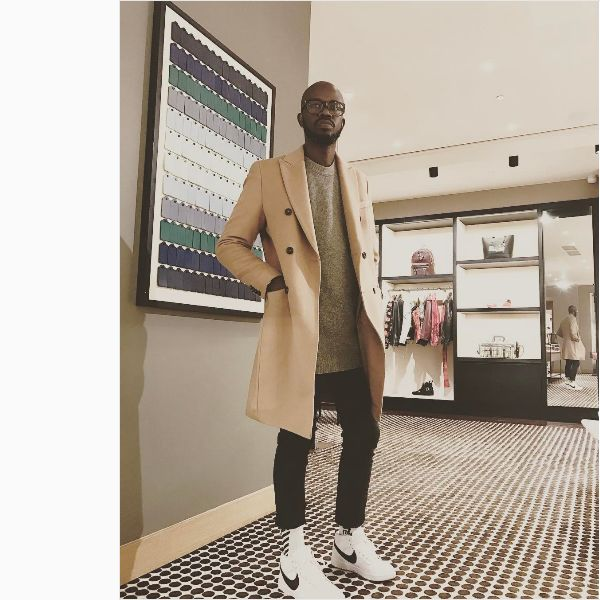 Levels! Drake To Feature Black Coffee On His Next Mixtape