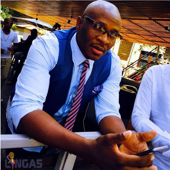 Pics! Dr Malinga Welcomes A New Baby!