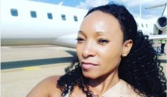 Palesa Madisakwane Shares Her Only Regret On Dating Nico Matlala