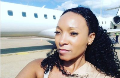 Palesa Madisakwane Shares Her Only Regret On Dating Nico Matlala