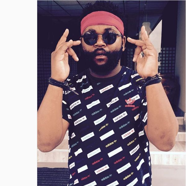 Watch! Award Winning Sjava Shows Off His New Crib