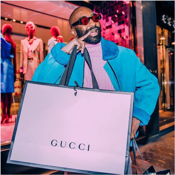 'We Will Not Stand In His Way,' Mabala Noise On Riky Rick