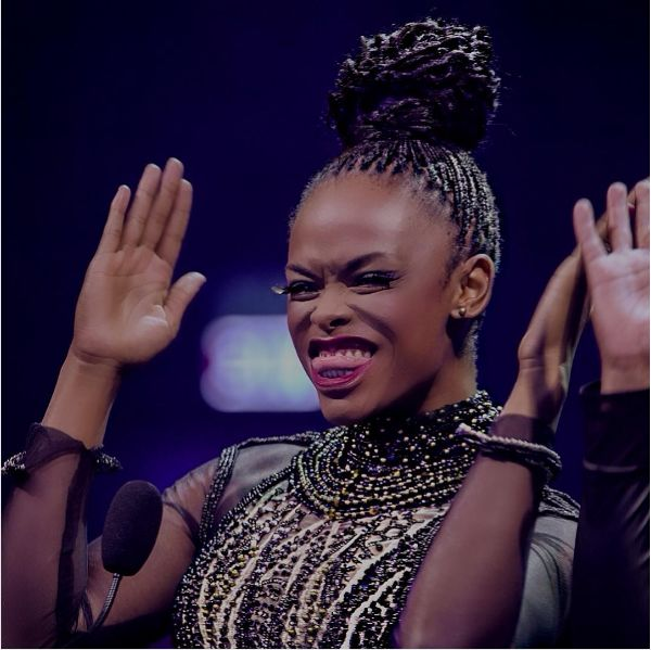 Whoa! Unathi Msengana Has Left Metro FM!