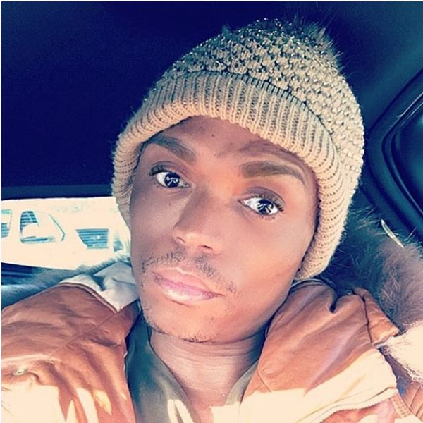 Woo Shem! Here's The 101 On Somizi's Reality Show