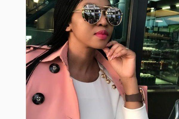 Ayanda Ncwane Remembers Her Husband On His Birthday