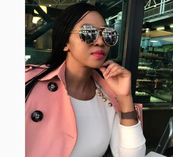 Ayanda Ncwane Remembers Her Husband On His Birthday