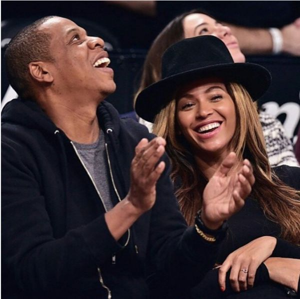 Beyonce Shares Sweet Video In Celebration Of Her Wedding Anniversary