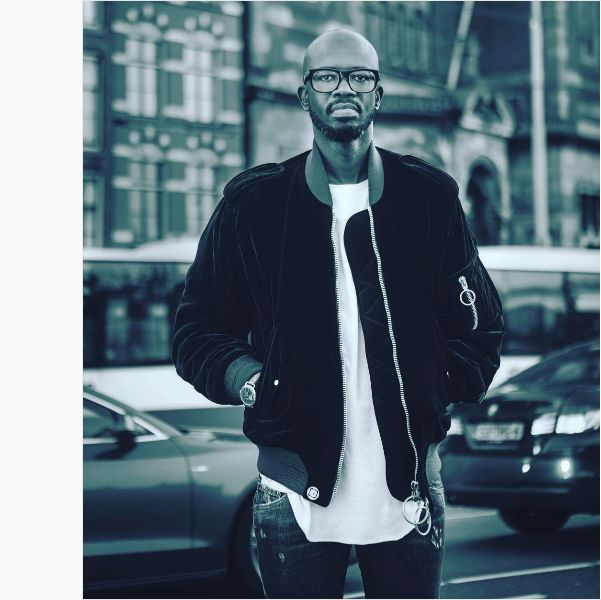 Black Coffee Drops A Surprise 14 Minute Short Film