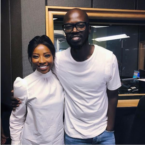 Black Coffee Reveals Why Usher Refused To Work With Him