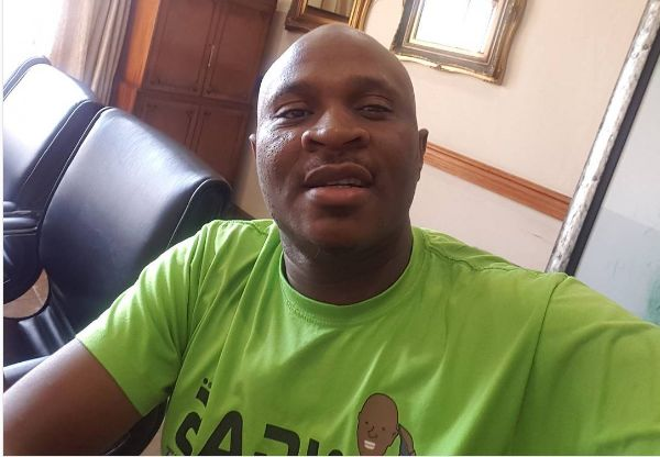 Dr Malinga Claps Back At His Music Hater