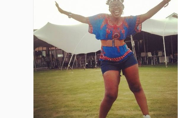 Ouch! Ntsiki Finally Responds To That AKA Diss