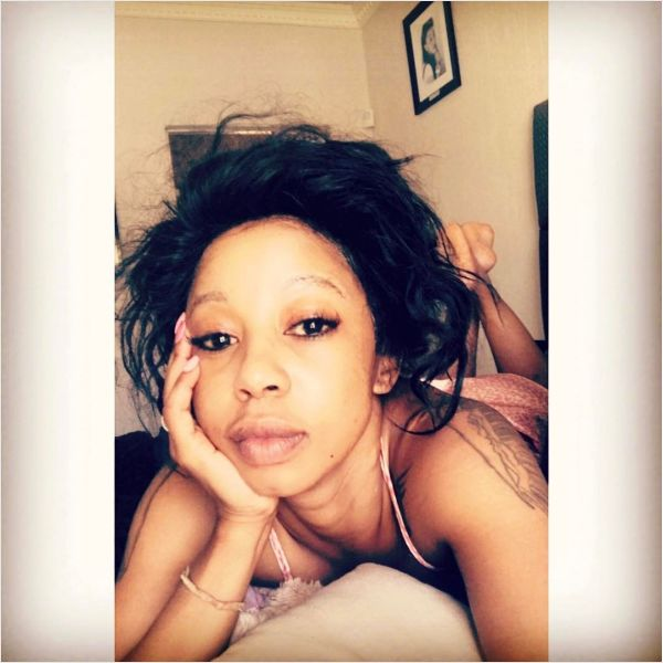 Pics! Kelly Khumalo Shows Off Her Thick Fit Bikini Body