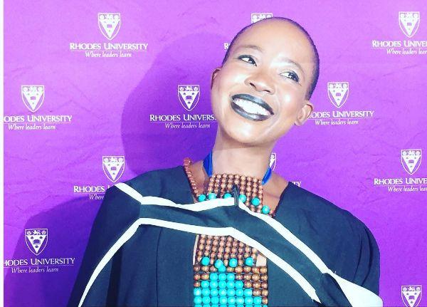 Ntsiki Mazwai Attacks DJ Zinhle's Character Again